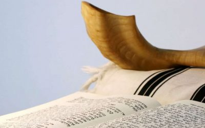 YOM KIPPUR – DAY OF ATONEMENT: MASCULINE & FEMININE ENERGIES